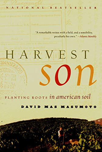 Harvest Son: Planting Roots in American Soil