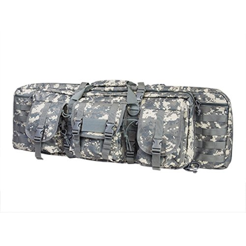 Nc Star Double Carbine Case, Digital Camo, Large/36""
