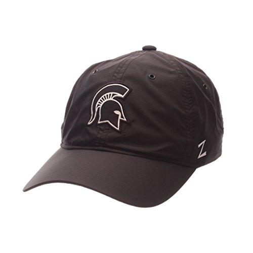 - NCAA Michigan State Spartans Adult Men's Darklite Performance Hat, Adjustable Size, Black