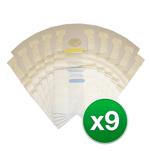 u12 vacuum bags - 9