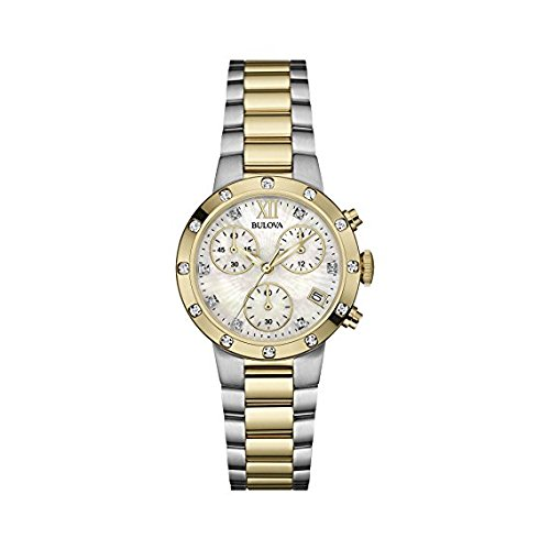 bulova-two-tone-gold-stainless-steel-bracelet-watch