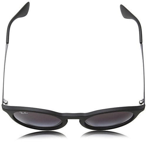 RB 4243 Ban Rubber Negro Sonnenbrille Black Ray REpwx