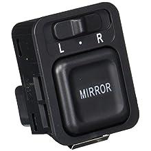 Genuine Honda (35190-S5P-A01ZA) Remote Control Mirror Switch Assembly