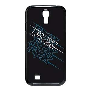 Black Fox Racing SamSung Galaxy S4 I9500 Case