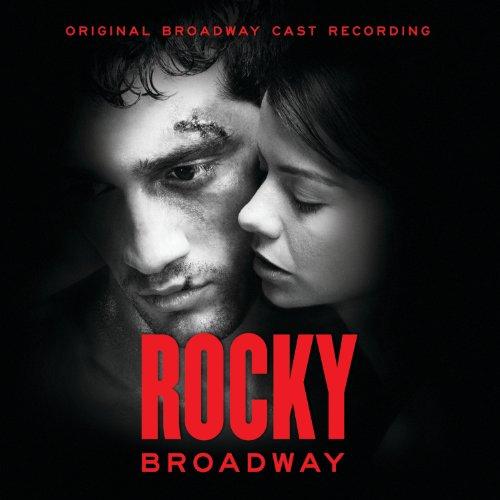 Rocky Broadway (Original Broadway Cast Recording)