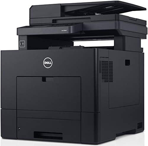Printers - Dell - Printer Geek