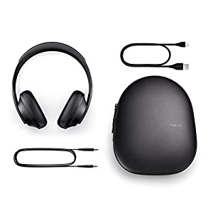 41b%2BdZKUBYL. SS300 Bose-Noise-Cancelling-Wireless-Bluetooth-Headphones-700-with-Alexa-Voice-Control-Black