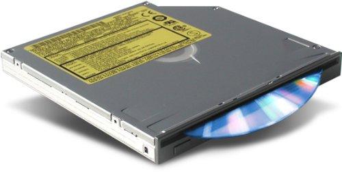 Panasonic UJ-265 Slim 6X Blu-ray Writer SATA Slot Load by Fenvi