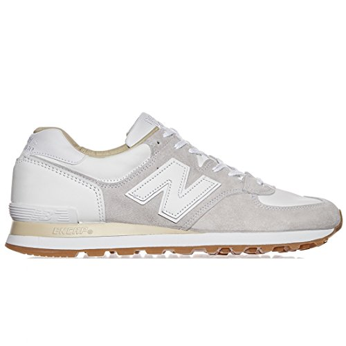 New Balance M575, END marble white END marble white