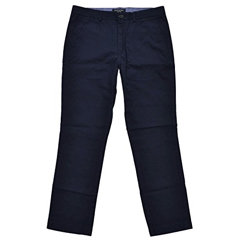 Banana Republic Mens Slim Fit Aiden Chino (30x32, Navy) from Banana Republic