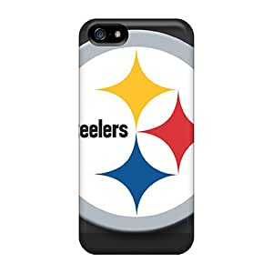 Iphone 5/5s DXI13893DUhg Pittsburgh Steelers Cases Covers. Fits Iphone 5/5s