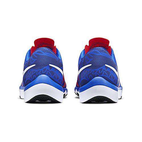 35334c52c6a49 outlet Nike Free Trainer 5.0 V6 AMP Florida Gators 723939-481 Royal Team  Orange