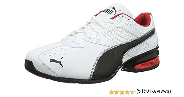 PUMA Tazon 6 FM, Zapatillas de Running para Hombre: Amazon.es: Zapatos y complementos
