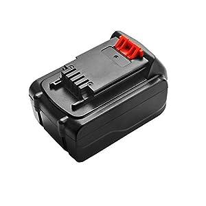 Bonadget 4000mAh 20V Lithium-Ion Replacement Battery Compatible with LBXR20 LBXR20-OPE LB20 LBX20 LBX4020 LB2X4020-OPE…