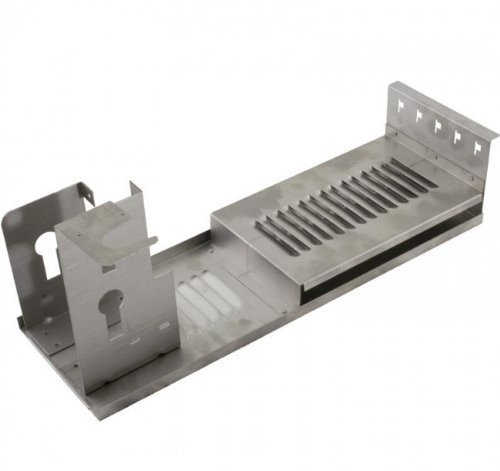 - Zodiac R0317001 Burner Tray Shelf Replacement for Zodiac Jandy Lite2 125 Pool and Spa Heater