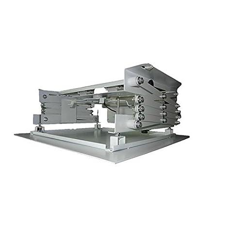 KIMEX 055-0064 Soporte motorizado para videoproyectores, distancia ...