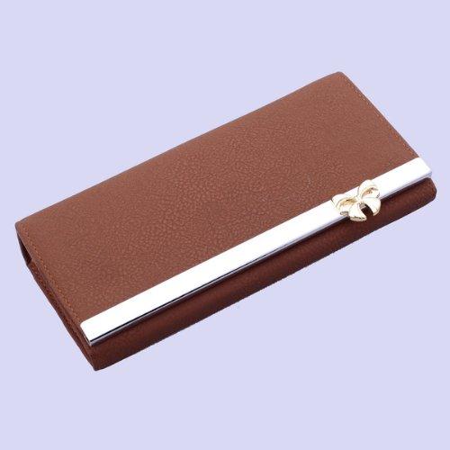Neewer%C2%AE Fashion Leather Bowknot Handbag