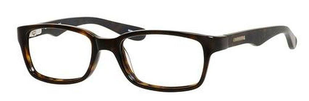 48mm Carrera 6216 Eyeglasses-0086 Dark Havana