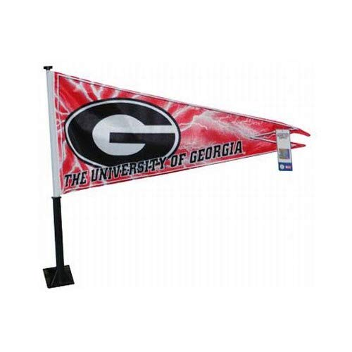 Game Day Outfitters NCAA Georgia Bulldogs Garden Flag One Size Multicolor