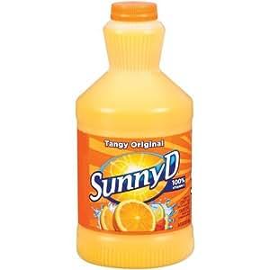 Save On Foods Well Juice