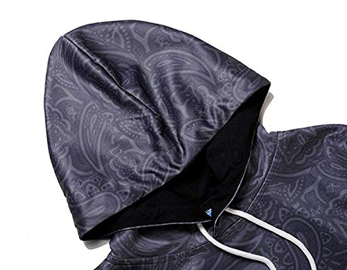 Longues Printemps Chic Oscuro Fit Manches Impression Outwear Hommes À Avec Slim Hoodie Capuche Azul Automne Sweat Zipper Survêtement Veste xqCEwzUwv