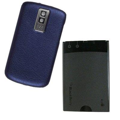 001 Standard Battery Door - 6