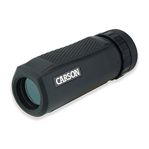Carson BlackWave 10x25mm Waterproof Monocular (WM-025)