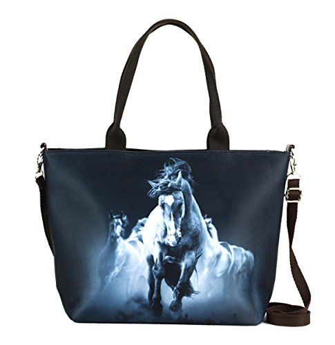 week Deco grand galop Sac Sac Cheval au end Animaux xIfxng