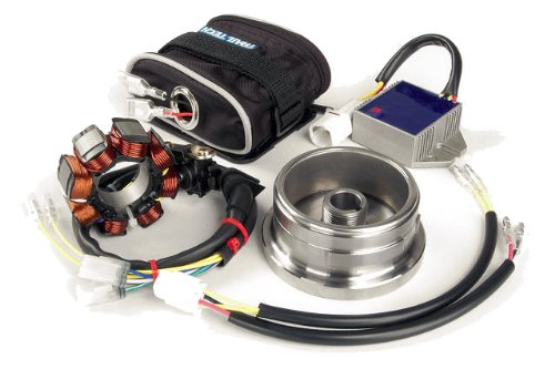 Trail Tech (S-8203A) 70W Stator/Flywheel Kit