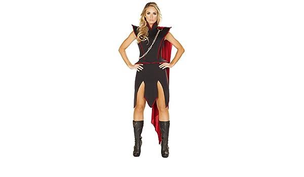 Amazon.com: Sexy Infinity War Ninja Assassin Dress: Clothing