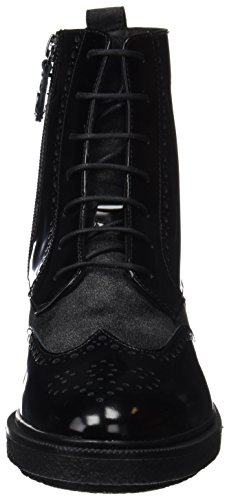Bottes Noir Prestyn D black A Geox Femme pqwCAtxq6S