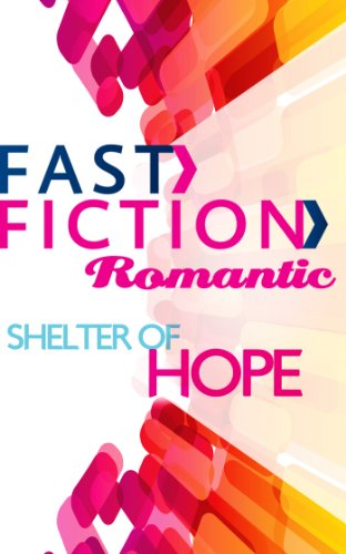 book cover of Shelter of Hope