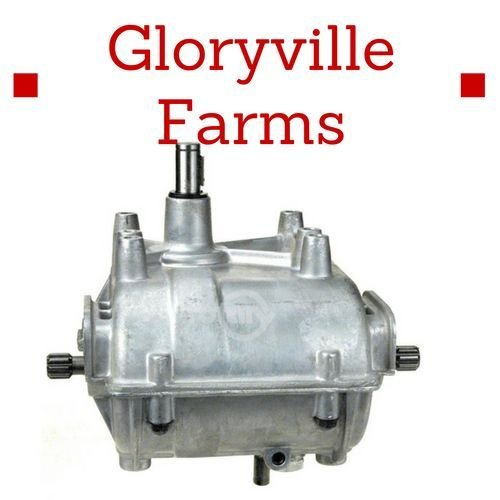 Pro-Gear Transmission Fits Exmark Gravely Scag Peerless Tecumseh, 1-323500 14177 -by# gloryvillefarms, #UGEIO226381693117267 by Anihoslen