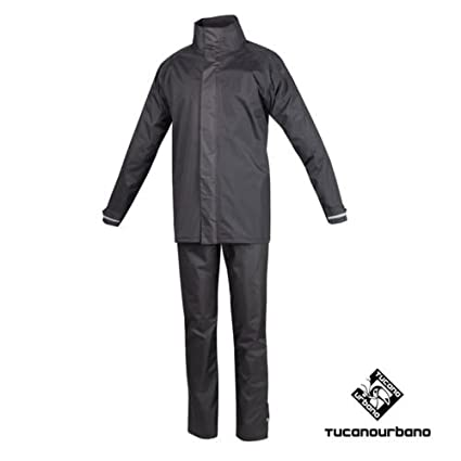 Con pantalón y chándal impermeable Tucano Urbano, Easy 566, talla ...