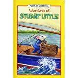 img - for Adventures of Stuart Little (An I Can Read Book) book / textbook / text book