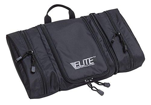 Sport Travel System - Elite Survival Systems Travel Pronetm Toiletry Kit Elite Survival Systems 6020-B Travel Pronetm Toiletry Kit Black