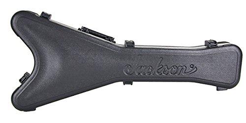 注文割引 JACKSON Rhoads/King ( ジャクソン Molded ) エレキギター用ハードケース Rhoads Case/King V Molded Case [並行輸入品] B01I4A1IYO, 御菓子処松月堂:7ecd5c5f --- cygne.mdxdemo.com