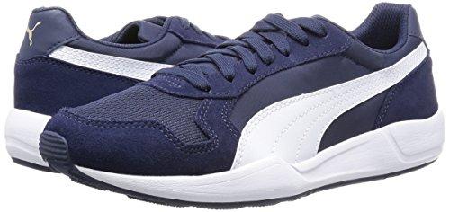 Scarpa Running Blu St Plus Runner Puma fxwtq7w