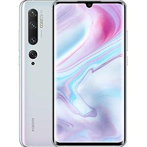 Xiaomi-Mi-Note-10-128GB-108MP-Penta-Camera-647-LTE-Factory-Unlocked-Smartphone-International-Version-Glacier-White