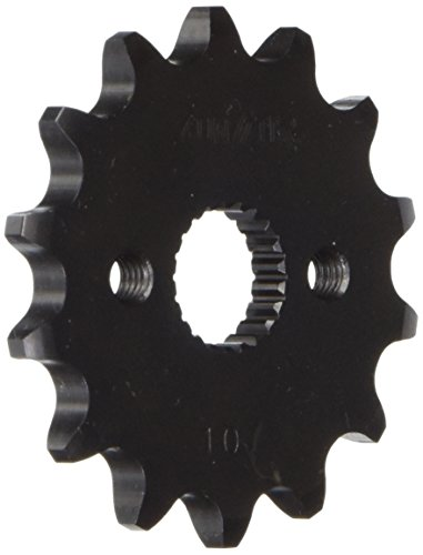Sunstar 10714 14-Teeth 420 Chain Size Front Countershaft Sprocket