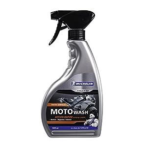 MICHELIN 008801″ Moto Wash Nettoyant Total, 500 ml