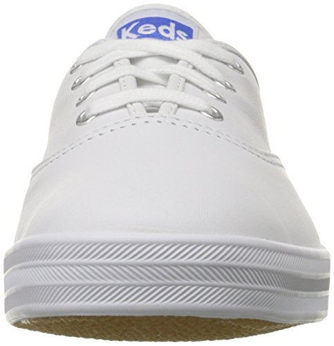 Keds Lace Femmes Champion Cuir Up dRCtPwqC