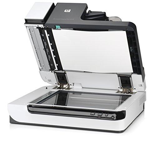 HP ScanJet Enterprise Flow N9120 Flatbed OCR Scanner by HP (Image #5)