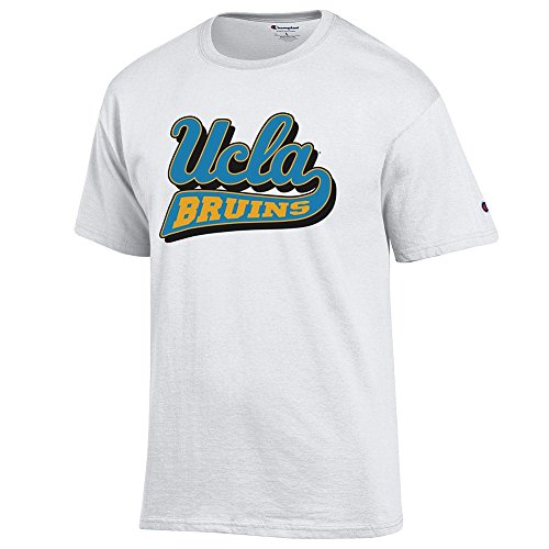 Elite Fan Shop UCLA Bruins Tshirt Icon White - XL for sale  Delivered anywhere in USA