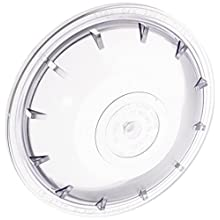 Pentair 355902 Clear Lid Strainer Pot Replacement Pool and Spa Pump