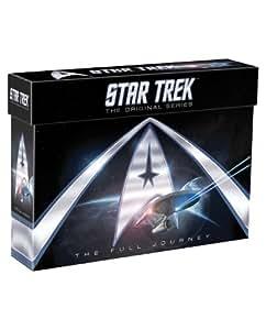 Star Trek : The Original Series - Colección Completa [DVD]