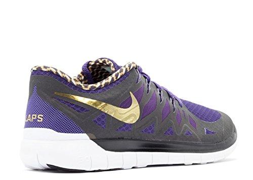 Nike Free 5.0 Db Doernbecher - 725566-580