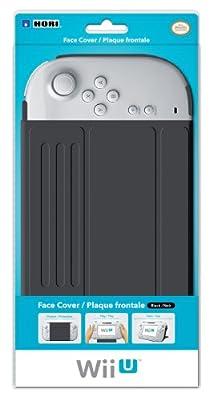 Wii U Gamepad Face Cover from HORI