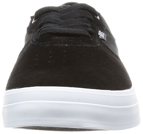 DVS Merced Black/White