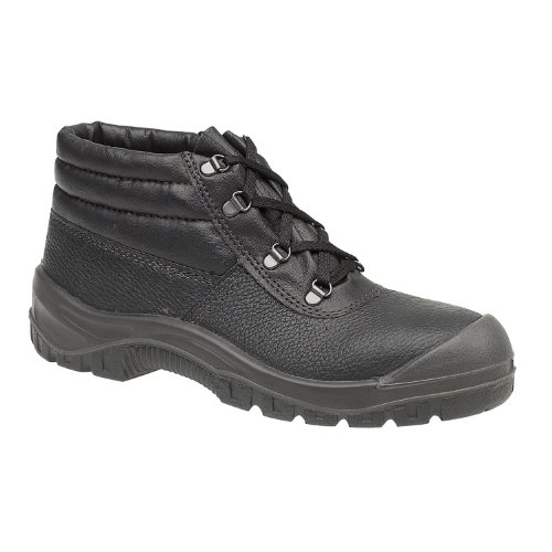Safety Boots FS83 Womens Ladies Boot Centek Black xqw1nC0Hn6